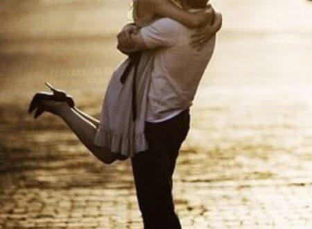 Abbracciami!