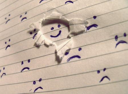 Ecco il segreto della felicità …